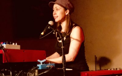 Holly Bowling Spins Classical Piano Into Jam Band Gold