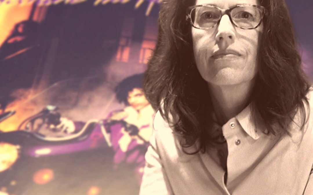 Susan Rogers Pt. 1: The Prince Years