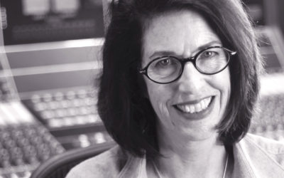 Susan Rogers Pt. 2: The Modern Complexities of Women and Music