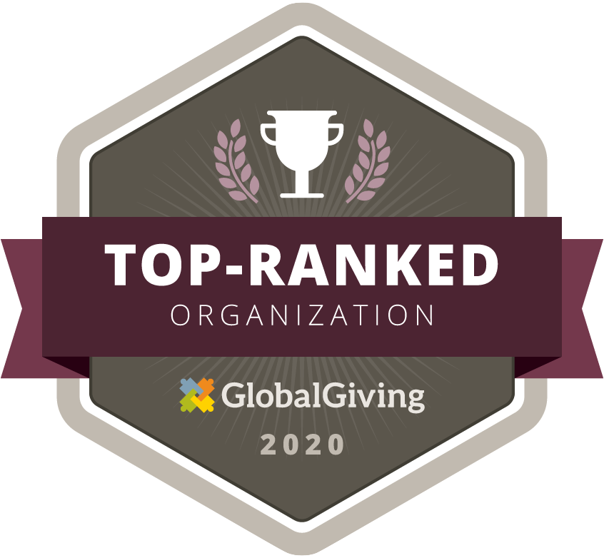 globalgiving-top-ranked
