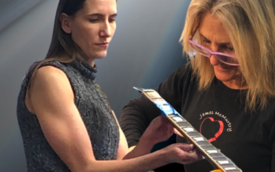Female Guitar Techs Who Don't Fret The Small Stuff